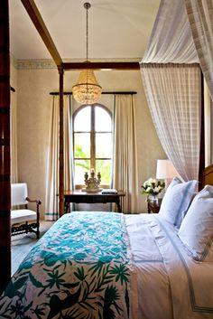 Pie de cama otomí o tenango | Casa Haus