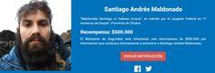 Todo lo que hay que saber sobre la marcha por Santiago Maldonado en Córdoba | Noticias al instante desde LAVOZ.com.ar | La Voz