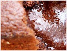 Gateau au Nutella moelleux : Recette Gateau au Nutella moelleux sur GATEAU .com
