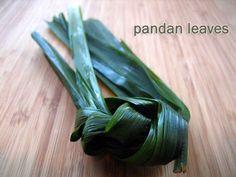 Nasi Lemak Recipe (Malaysian Coconut Milk Rice with Anchovies Sambal) | Easy Asian Recipes at RasaMalaysia.com