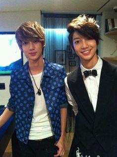 Jo twins ♥