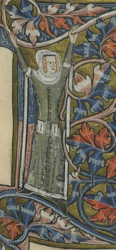 Bibliotheque nationale de France, Latin 765, fol. 23r.