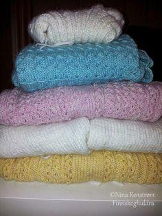 Finnskoghuldra's blogg Towel, Towels