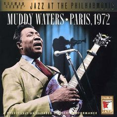 Muddy Waters Paris 1972 – Knick Knack Records
