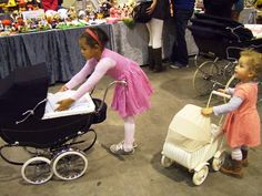 . Pram Stroller, Baby Strollers, Prams And Pushchairs, Baby Buggy, Dolls Prams, Cots, Cot Bedding, Baby Carriage, Creepy
