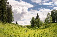 Schweizer Wanderwege | Créer un compte d'utilisateur Belle Photo, Mountains, Instagram, Nature, Travel, Old Town, Landscape, Hiking Trails, Swiss Guard