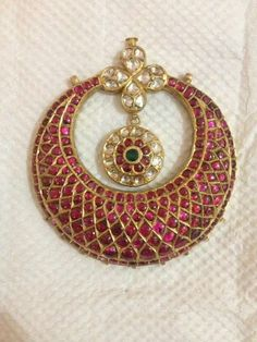 Sterling Silver Jewellery - Charm Necklaces and Bracelets India Jewelry, Temple Jewellery, Gold Pendent, Gold Jewellery Design, Silver Jewellery, South Indian Jewellery, Silver Earrings, Jewelry Patterns, Pendant Jewelry