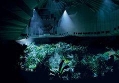 Artsy Environmentalists — gowithYamo Relational Art, Pierre Huyghe, Neo Futurism, Art Nouveau, Dark Tree, Urban Setting, Environmentalist, Conceptual Design, Urban Life
