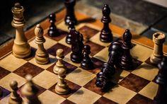 16 ноября 2016 года прошло Лично-командное Первенство учащихся школ города, учреждений дополнительного образования по шахматам.