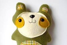 handmade plush - Google Search