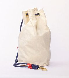 Ditty Bag (Natural)