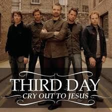 Third Day  The first CCM Band I started listening to. Still my favorite!