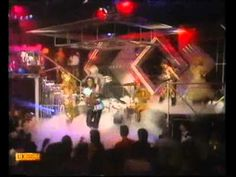Imagination Just An Illusion Top of the Pops 1981