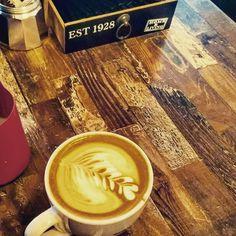 """16 """"Μου αρέσει!"""", 1 σχόλια - Print + Coffee - Rhodes! (@printandcoffee) στο Instagram: """"Goodmorning!! Start your day with #coffee!! Καλημέρα & καλή εβδομάδα!! Δοκιμάσατε τα φρέσκα…"""""""
