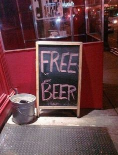 17 More Best Signs Outside Restaurants from A Thing From The Internet