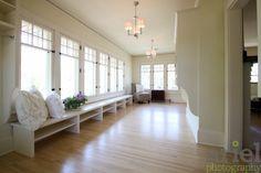 Nicole Curtis Rehab Addict - Minnehaha House master bedroom AMAZING closet