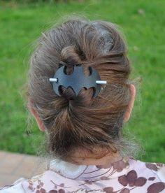 BATarrettes (hair thingy)   KydexPro.com