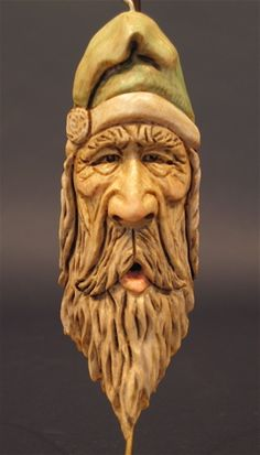 Wood Carvings by Lundy Cupp