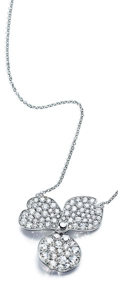 a17c11ab60a87 93 Best Tiffany Necklaces images in 2019 | Tiffany necklace, Jewels ...