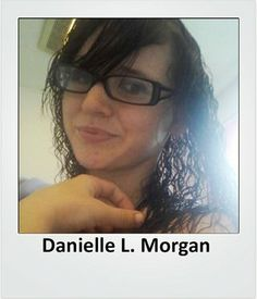 """Danielle L. Morgan, 17, is described as being about 5'5"""" and weighing about 135 pounds. She has brown hair, which is shaved on the sides, an..."""