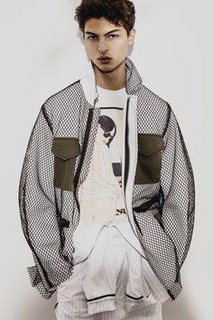 3.1 Phillip Lim Fall 2016 Menswear Collection Photos - Vogue