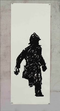 Find the latest shows, biography, and artworks for sale by William Kentridge. In his drawings and animations, William Kentridge articulates the concerns of p… Artsy, Batman, Animation, Running, Superhero, Drawings, Artwork, Fictional Characters, Work Of Art