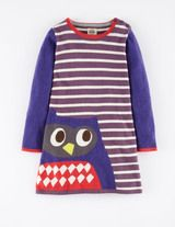Fun Knitted Dress