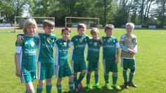Wir haben heute unseren Freundschaftsspiel gegen SV St. Tönis 12:3 gewonnen. Erfahre mehr über uns unter vajg08.com.