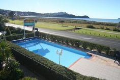 Admiralty Lodge is situated at 69 Buffalo Beach Rd, Whitianga, allowing you to view beautiful Mercury Bay and Buffalo Beach from the comfort of your luxury apartment and to explore the Coromandel Peninsula in style. Beach Road, Luxury Accommodation, Heated Pool, Luxury Apartments, Motel, New Zealand, Buffalo, Explore, Book