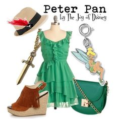 I found 'Peter Pan' on Wish, check it out!