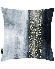 Rue La La — Oliver Gal Home 'Down The River' Pillow