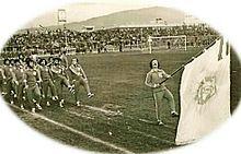 Mashinsazi Club/Tabriz/south Azerbaijan_   Machine Sazi 1970 - باشگاه فوتبال ماشینسازی تبریز - ویکیپدیا، دانشنامهٔ آزاد