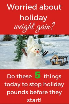 Are you worried that holiday parties and family meals are going to totally derail your healthy eating? Do these 5 things today to stop holiday weight gain before it starts! Mascarpone Cake, Avocado Cream, Cool Sculpting, Weight Gain, Weight Loss, Good Wife, Wrap Recipes, How To Stay Motivated, 5 Things