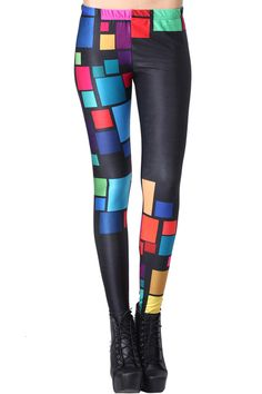 """Mom would have so worn these pants....ROMWE 