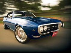 1968 Pontiac Firebird. Maintenance of old vehicles: the material for new cogs/casters/gears/pads could be cast polyamide which I (Cast polyamide) can produce