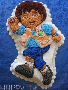 Go Diego Go Party Ideas On Pinterest Go Diego