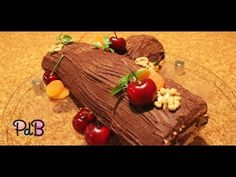 Tonco de Natal- Vídeo   1001 Receitas Fáceis