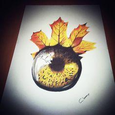 #geride #kalan #art #artwork #arta #artists #arts #eye #eyes #draw #drwaing #eyedrawing #insta #instadraw #indtadrawing #göz #yaprak #kurukalem #sketch #leaf #salı #amazing #photo #likes #like4like #çakmak #jj #cc