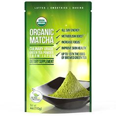 Matcha Green Tea Powder - Japanese Organic Culinary Grade... https://www.amazon.com/dp/B00DDT116M/ref=cm_sw_r_pi_dp_x_5EpZzbM00WYE1