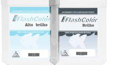CERAS PARA PISOS FRIOS   FlashColor Seladora FL 3001   FlashColor Fosco ...