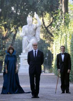 Filme de top: Marea frumusete, un favorit la Oscaruri
