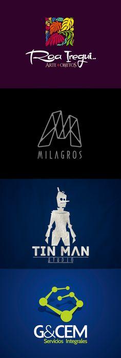 #RoaIregui #Milagros #TinMan #G&CEM #Marca #Branding #incrio