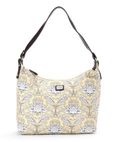Another great find on #zulily! Amber Andrea Hobo by Emilie Sloan #zulilyfinds
