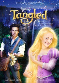 Las princesas de Disney como tus celebridades de Hollywood favoritas!