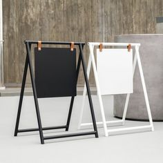 Metal A-Frame Sidewalk Sign – Sandwich Board – Pavement Signage – Wedding Welcome Sign – Outdoor Store Sign – Exterior Shop Sign – Black Store Signage, Retail Signage, Cafe Signage, Storefront Signage, Signage Board, Sign Boards, Event Signage, Bar Signs, Shop Signs