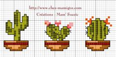 Thrilling Designing Your Own Cross Stitch Embroidery Patterns Ideas. Exhilarating Designing Your Own Cross Stitch Embroidery Patterns Ideas. Cactus Cross Stitch, Mini Cross Stitch, Cross Stitch Cards, Cross Stitch Flowers, Cross Stitching, Cross Stitch Embroidery, Hand Embroidery, Cross Stitch Patterns, Beading Patterns