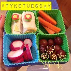 Paleoschmaleo BLOG POST #yketuesday Paleo /Primal kid school lunches