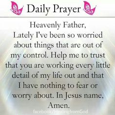 There isn't any far better solution to complete every day compared to along with prayer! Allow Catholic every day There is no higher technique to handle your own feeling in comparison with prayer! Allow Catholic normal wishes refresh types personality! hopes refresh your own nature!