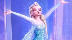 How to Dress Like Elsa From 'Frozen' in 6 Easy Steps, Because It Looks Like You're The Queen Of Halloween