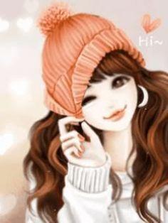 93 Best Korean Wallpaper Cute Images Korean Anime Cute Cartoon